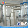 5-25t/ D Vegetable Oil Refinery Equipment / Crude Oil Refinery Plant