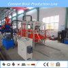 Qt4-20 Concrete Block Interlocking Paver Making Machine