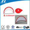 Portable Popup Soccer Goals with Bag, 20 Years Netting Production Experience