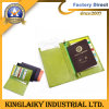 Creative Design Passport Holder for Promotional Gift (ML-016)