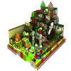 Indoor Playground Kids Forest Theme Equipment