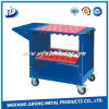 Steel Sheet/Plate Cutting Tools Cabinet for Storage