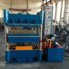 Four Column Rubber Vulcanizing Press Xlb-350X350X2