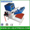 Pneumatic Single Station Label Heat Press Machine