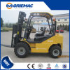 Yto 2.5 Ton Rough Terrain Forklift with Dealer Price (Cpcd25)