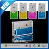 Aquarium Fish Tank Dynamic Liquid Quicksand Case for iPhone 6