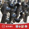 Carbon Steel Seamless Steel Pipe Reducing Tee Dimensions