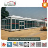 Thermal Roof Module Cube Tent for Outdoor Events and Trade Fair