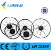 24 Inch Front Wheel Electric Hub Motor, Lipeng Hot Sale Wheel Powered Motor for Ebike Conversion Kit