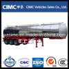 Cimc 45m3 Fuel Tanker Trailer