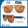 New Design OEM Wooden Men Sunglasses