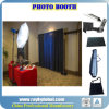 Hot New Products! ! ! Photo Booth Enclosure Pipe and Drape Stands Curtain Stand