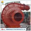 Corrosion Resisting Horizontal Centrifugal Pulp Sand Pumps