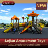 China Professional Manufacturer Outdoor Playground for Children (X1510-10)