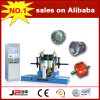 Large Fan Impeller Balancing Machine