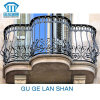 High Quality Crafted Wrought Iron Balcony 005