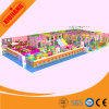 Play Area Indoor Playground for Kids with Tube Slide (XJ5088)