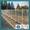 Cheap Fencing Panels Stands Concrete