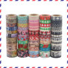 New Coming Waterproof Custom Washi Tape for Party and Event Supplies Somi Tape
