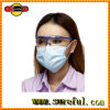 Disposable Non Woven Active Carbon Face Mask, Ear Loop, 4ply