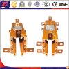 Corrosion Resisting Enclosed Multipolar Electric Hoist Conductor Busbar