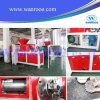 High Temperature Heating Plastic Film Dewatering Machine