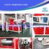 High Temperature Heating Plastic Film Dewatering Machine
