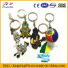2017 Promotion Gift Custom PVC Cartoon Key Chain
