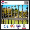 Economic Decorative Wrought Iron or Aluminum Fence