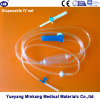 Disposable Infusion Set with Needle (ENK-IS-029)