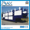 Tri Axle Car Carrier Transport Truck and Trailer
