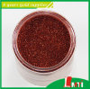 Laser Red Glitter Powder with Low Price