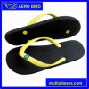 Plain PE Thong National Flag Strap Man Slipper
