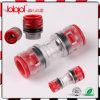 Hantang Micro-Duct Coupling, Telecom Parts, HDPE Micro Duct Coupler 8/6