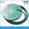 Zibo Best En124 SMC Composite Round Manhole Cover