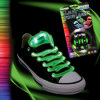 Nylon LED Light Shoe Lace/ Light up Shoe Laces/Glowing Shoe Lace