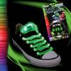 Nylon LED Light Shoe Lace/ Light up Shoe Laces/Glowing Shoe Lace