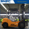 China 3tons Diesel Forklift with 6m Lifting Height