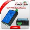 High Performance 1way Output Agc Control CATV FTTH Mini Optical Receiver