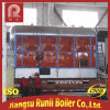 Thermal Oil Chamber Combustion Horizontal Steam Boiler with Coal Fired