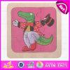 2015 Education Items for Kids DIY Puzzle, Hot Sale Kids Game Toy Magic Puzzle, Wholesale Kids Mini Game 3D Jigsaw Puzzle W14c183