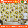 Interior Home Decorative Materials Wall Panel 3D Wall Paper 2016