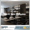 Nero Marquina 10mm Thick Marble Tile for Wall Tile, Bathroom Surrounding, Interior Flooring Tiles