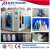 HDPE PP Juice Milk Bottles Jars Blow Molding Machine Ablb65 Servo Motor Energy Saving