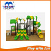2016 New Design Plastic Outdoor Playground Equipment EU Standard