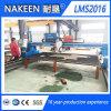 Gantry CNC Plasma/Gas Cutter From Nakeen