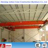 Light Duty Radio Control Single Girder Overhead Crane