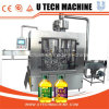 Automatic Stainless Steel Oil Filling Machine