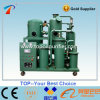 Insulation Oil Filtration and Regeneration System