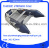 PVC or Hypalon Sport Fishing Boat (CE)